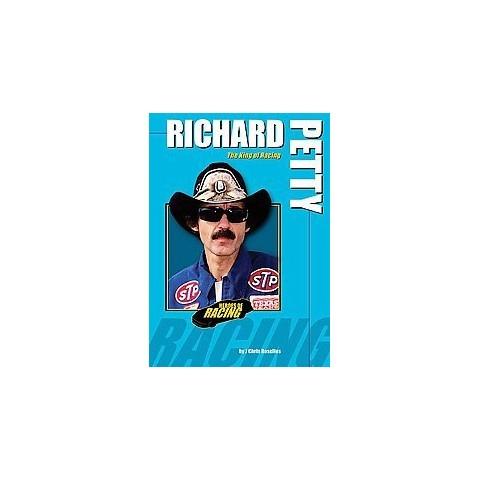 Richard Petty (Hardcover)