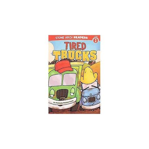 Tired Trucks (Paperback)