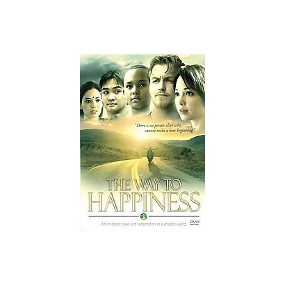 The Way To Happiness (DVD-ROM)