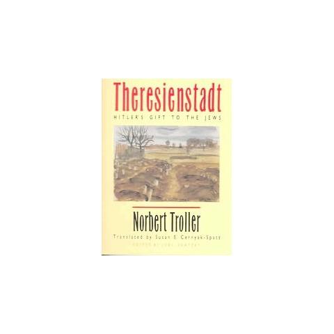 Theresienstadt (Paperback)