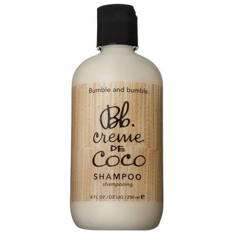 Bumble and Bumble Crème De Coco Shampoo - 8 oz