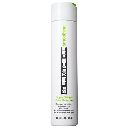 Paul Mitchell Smoothing Super Skinny Daily Shampoo - 10.14 oz