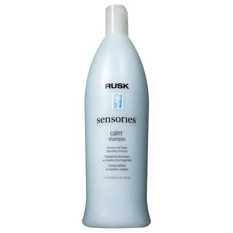 Rusk Sensories Calm Shampoo - 33.8 oz