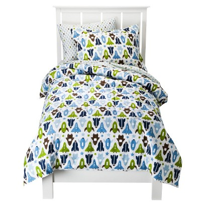 Room 365 Space Comforter Set