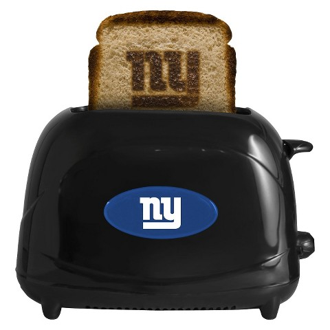 New York Giants ProToast Toaster