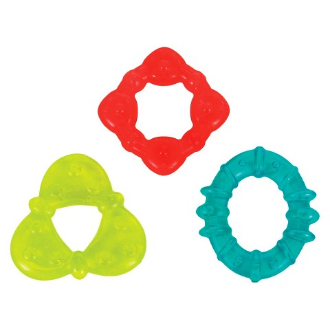 Bright Starts Chill & Teether - Assorted Colors