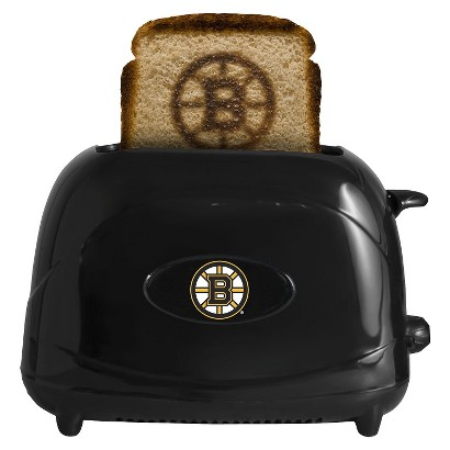 NHL ProToast Boston Bruins Toaster