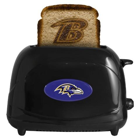 Baltimore Ravens ProToast Toaster