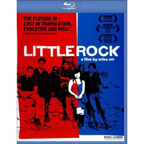 Littlerock (Blu-ray) (Widescreen)
