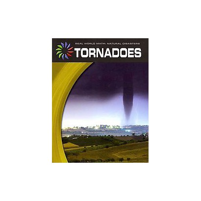 Tornadoes (Paperback)