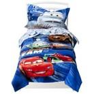 Disney® Cars Unstoppable Team 4 Piece Bedding Set - Toddler