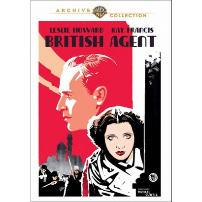 British Agent (Warner Home Video Archive Collection)