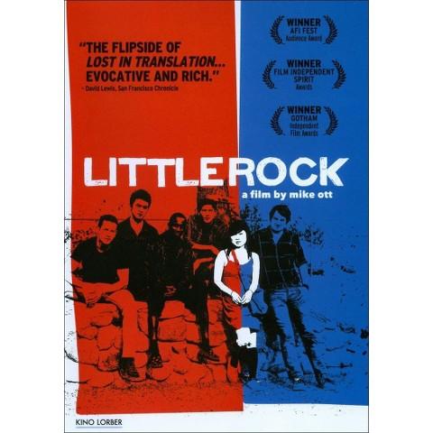 Littlerock (Widescreen)