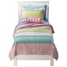 Circo® Pink Dot Bedding Collection