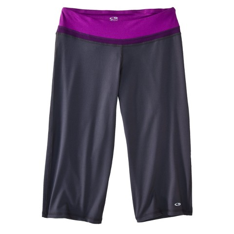 C9 Champion® Women's Advanced Performance Capri Pants