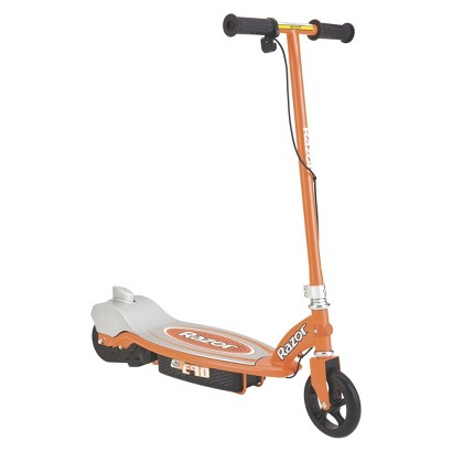 Razor E90 Electric Scooter - Orange