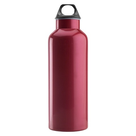 AKTive Lifestyle  Hydration Bottle - Magenta Red (34 oz)