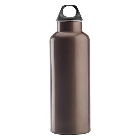 AKTive Lifestyle Hydration Bottle - Amber Brown (34 oz)