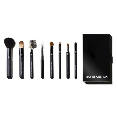 Sonia Kashuk® Deluxe Travel Brush Set