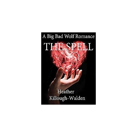 The Spell (Unabridged) (Compact Disc)