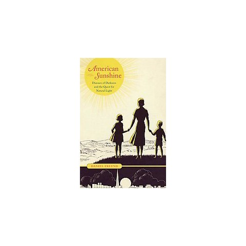 American Sunshine (Hardcover)