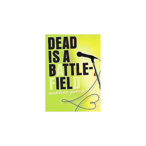 Dead Is a Battlefield (Original) (Paperback)
