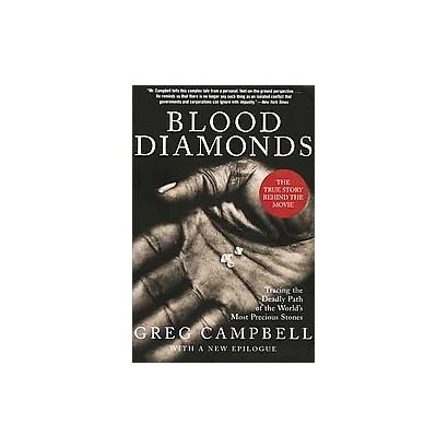 Blood diamonds target audience