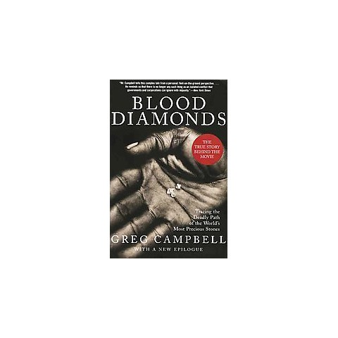 Blood Diamonds (Revised / Expanded) (Paperback)