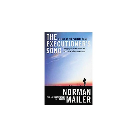 The Executioner's Song (Reprint) (Paperback)