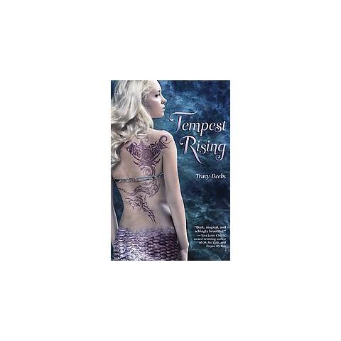 Tempest Rising (Reprint) (Paperback)