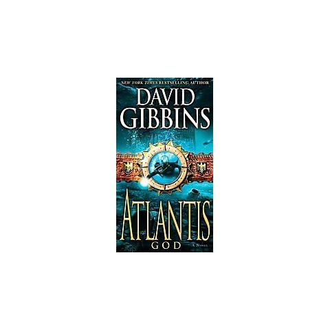 Atlantis God (Paperback)