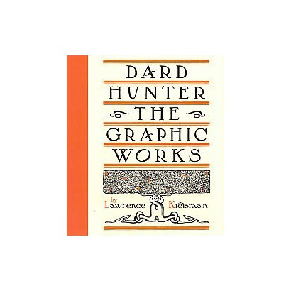Dard Hunter (Hardcover)