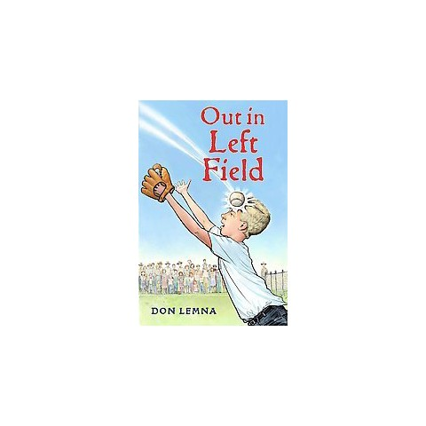 Out in Left Field (Hardcover)