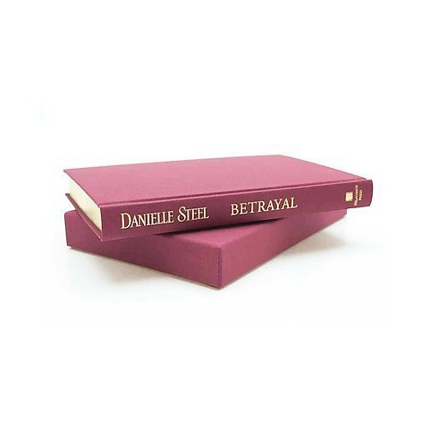 Betrayal (Limited) (Hardcover)