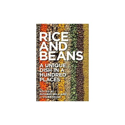 Rice and Beans (Hardcover)
