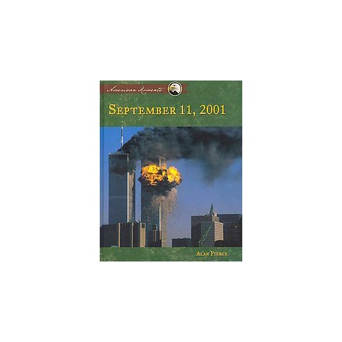 American Moments Set 2 (Hardcover)