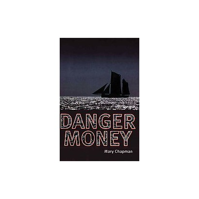 Danger Money (Paperback)