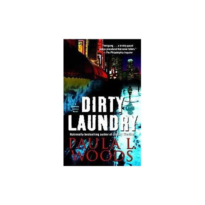 Dirty Laundry (Reprint) (Paperback)