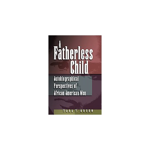 A Fatherless Child (Hardcover)