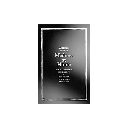 Madness at Home (Hardcover)