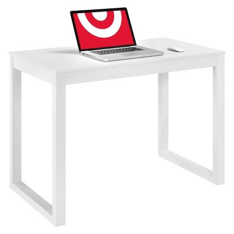 Parsons Desk - Room Essentials™