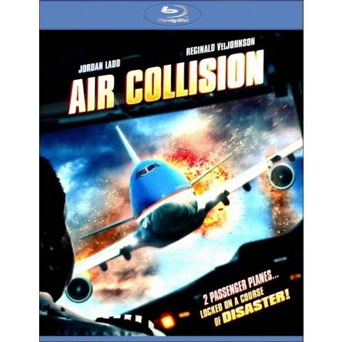 Air Collision (Blu-ray)