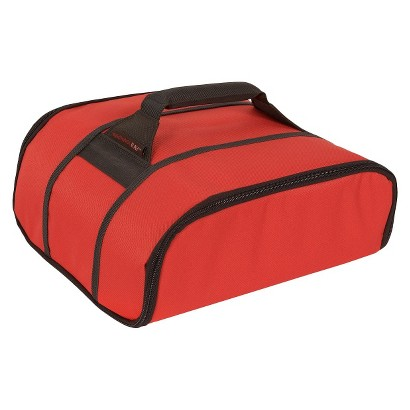 """Rachael Ray Stow-A-Way Potlucker - Red (8"""")"""
