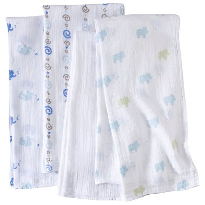 aden® by aden + anais® swaddleplus® 4-pack-jungle jive