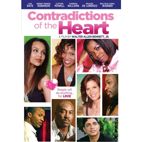 Contradictions of the Heart (Widescreen)