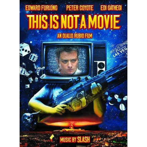 This Is Not a Movie (Widescreen)