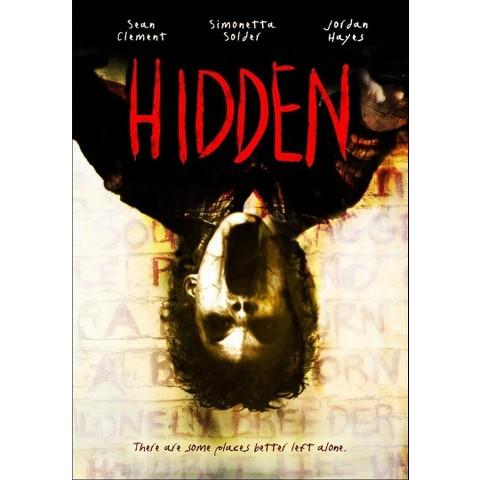Hidden (Widescreen)