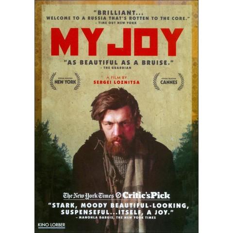 My Joy (Widescreen)