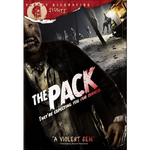 The Pack (Widescreen)
