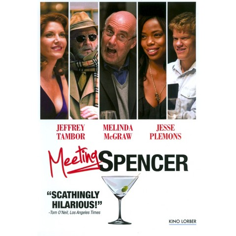 Meeting Spencer (Widescreen)
